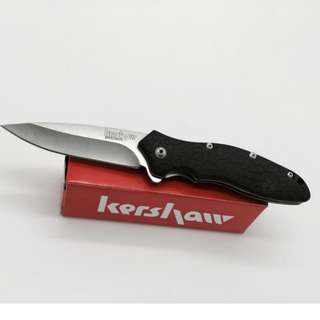 Kershaw Folding Knife (Multi Purpose Knife/Camping)
