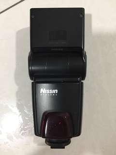 Nissin Di622 for Nikon