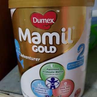 Mamil Gold