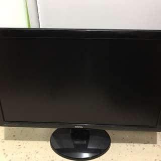 BENQ 螢幕 24寸 LED