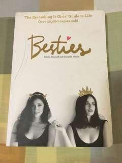 Besties by Solenn Heussaff and Georgina Wilson