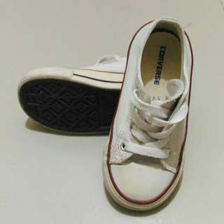 Authentic Converse Chuck Taylor for Kids