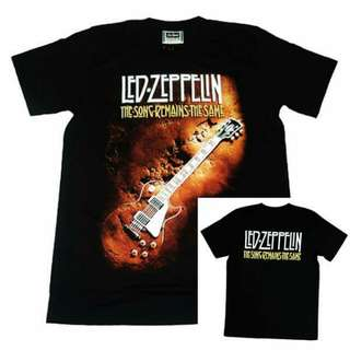 💜 Led Zeppelin Band shirt