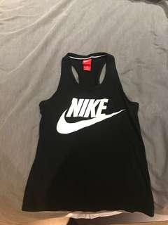 Nike top xs