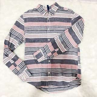 Stripes Longsleeves