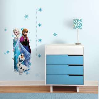 RMK2793GC – Disney Frozen Growth Chart Wall Decals