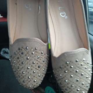 Flatshoes fld