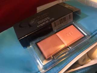 Cpb powder blush duo 6g 105