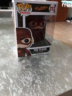 CW Flash Funko Pop