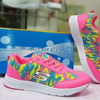 Ladies Shoes Made in Vietnam