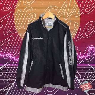 Champion Products Windbreaker (With foldable Hoodie)