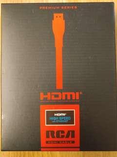 全新 HDMI 線 1.5m