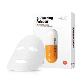 Dr Jart+ Brightening Solution Mask