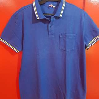 Penshoppe Polo shirt (M)