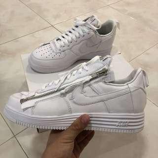 Nike x acronym lunar force 1