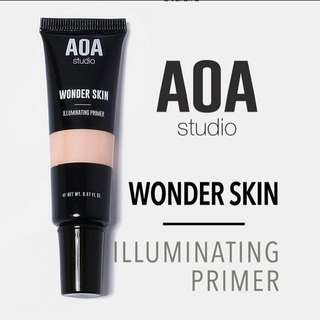 US imported AOA illuminating primer