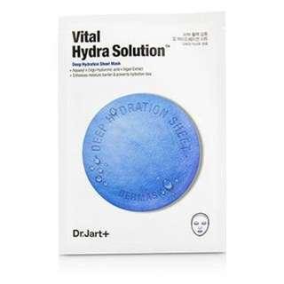Dr Jart+ Vital Hydra Solution Mask