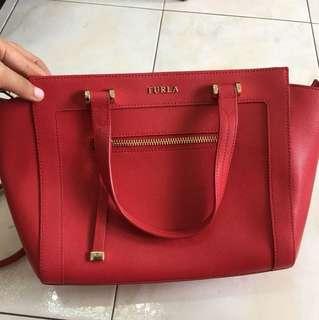 Genuine Furla Handbag