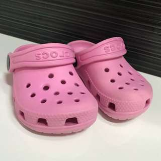 Original Crocs Iconic For Kids