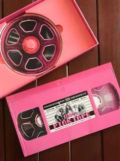 f(x) album Pink Tape 에프엑스