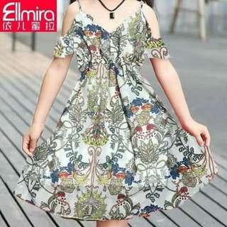 Elegant Dress Kids