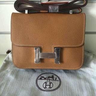 Unisex Bags Hermes