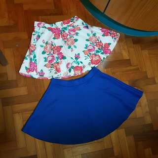 BN Skater Skirts F21 & Ambiance Apparel