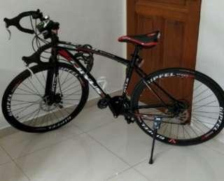 Road bike fast deal