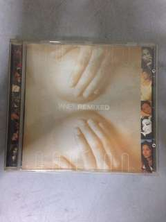 CD Janet Jackson Remixed