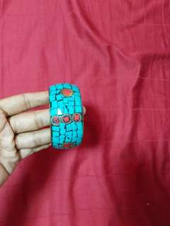 Handcrafted Bangle from pakistan