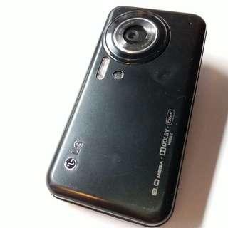 易夠夠發$299.80fixed price Korea top mobilephone LG with high quality music player camera in addition to reliable communication technology 2 rechangeable rechargeable battery included 8.0 Mega pixels for nice photos capture !八百萬像素相机!靚相獻上