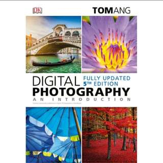 eBook Digital Photography: An Introduction, 5th Edition