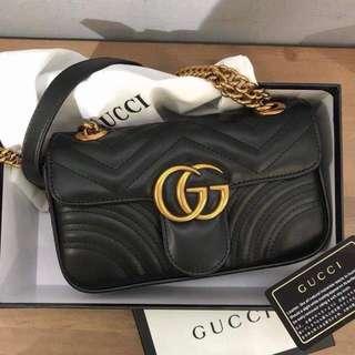 Gucci Marmont premium