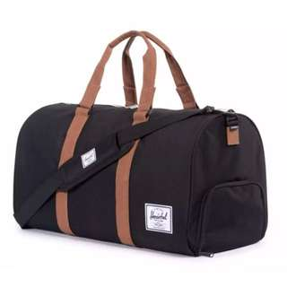 Herschel Strand Duffle Bag 42.5l Authentic n Cheapest