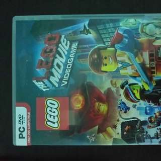 Lego movie he video game on pc