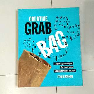 Creative Grab Bag | by: Ethan Bodnar