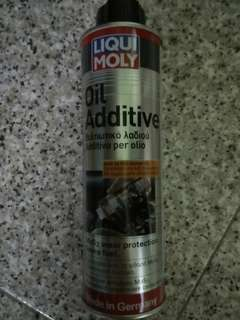 Liqui Moly Oil Additive