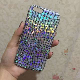 Mermaid case for Iphone 6/6s