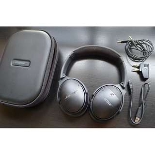 Bose QuietComfort 35 I