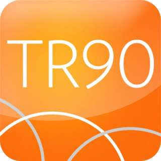 Tr90 (1 mth sg vanilla)