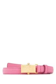 (Was $700) Prada belt