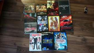 Dvd player npc game command n conquer