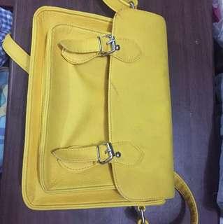Hello Parisian Bag