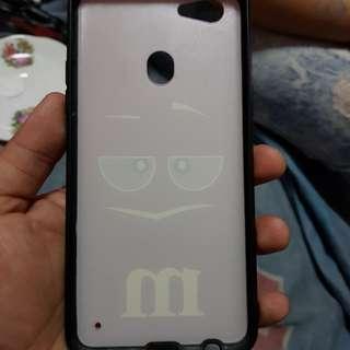 M&M'S Oppo F5 case