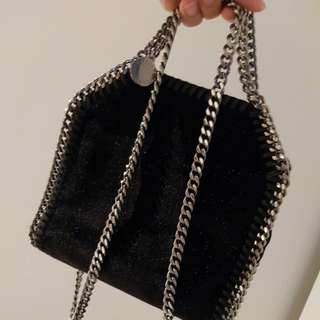 Fast Deal 450 Stella McCartney Tiny Falabella Bag