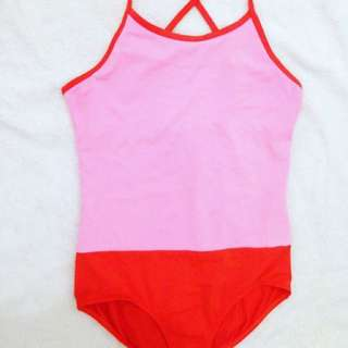Spandex One Piece Swimsuit