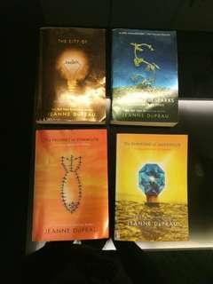 Book of ember