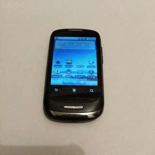 Huawei Compact Phone