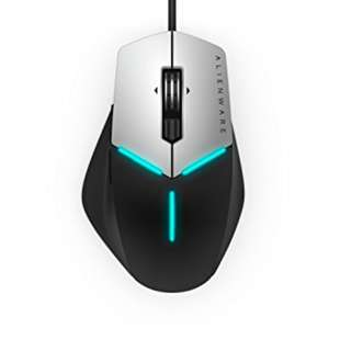 BN Alienware AW558 Gaming Mouse