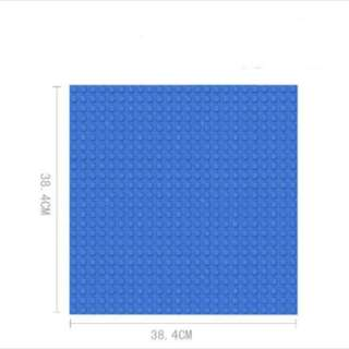 compatible base plate with LEGO duplo(38.4*38.4cm)